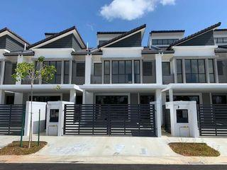 [0%Down Payment]22x70 Luxury House Double storey !!! Freehold Subang Jaya🏘️