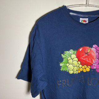 177.水果奶奶t恤