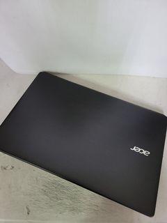 ACER Z5WBH i5 Laptop 15'inch SSD 240G Nvidia 820m DVD Webcam windows 10 notebook