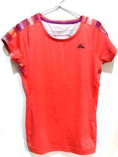 Adidas running ( orange)