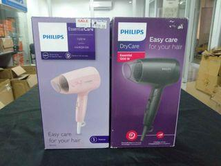 BHC010 Philips Essential Care Hair Dryer