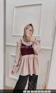 CANDYLADY TOPS