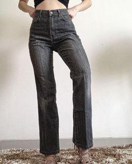Celana Jeans Wanita (Edwin Jeans)