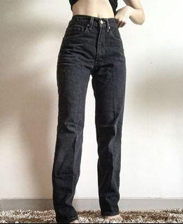Celana Jeans Wanita (Levi's Jeans)
