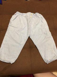 Celana zara anak