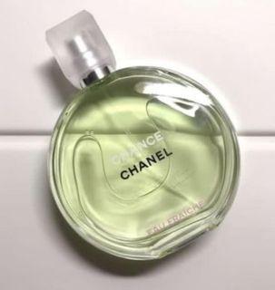 Chanel 香奈兒 綠色氣息香水 100ml