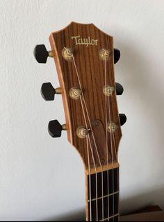 Ebonoid Gold Guitar Tuner Buttons