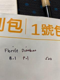 florife diamban