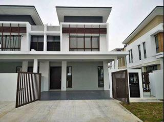 [Free Legal] Double storey 22x75!!! Freehold Subang Jaya🏘️