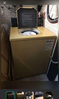 美國製造!便宜賣2999元奇異GE傳統機械式式洗衣機,便宜賣!
