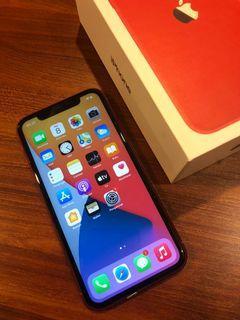 Iphone 11 64GB Red Fullset