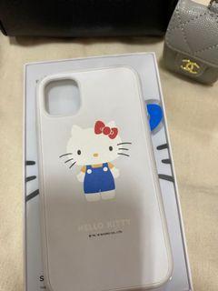 iPhone 11 hello kitty 犀牛盾