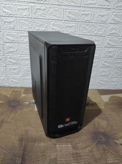 JUALPC 775 (Core2Quad Q8300|GT 730 2GB|4GB|HDD 750GB)