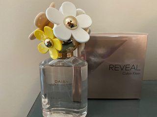 Marc Jacob's Daisy perfume