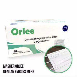 masker Orlee