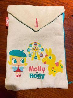 Molly x Rody 多功能萬用包