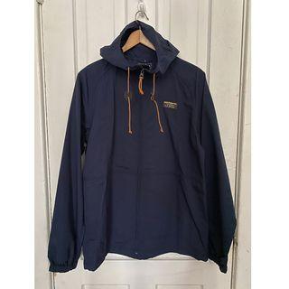 NEW LL Bean Jacket - Men's Medium - Navy