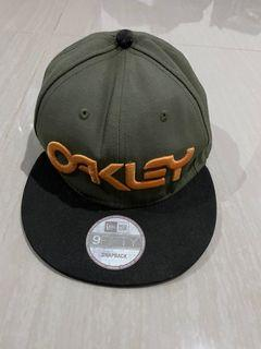 OAKLEY (9Fifty)