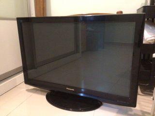 Panasonic 42inch plasma TV