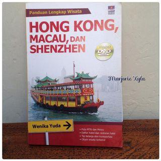 Panduan Lengkap Wisata Hongkong | Macau |Shenzhen | Travel
