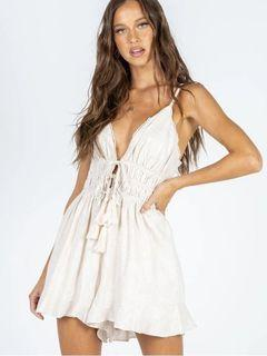 Princess Polly Colleen Romper