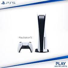 PS5 光碟版主機+電視組合包