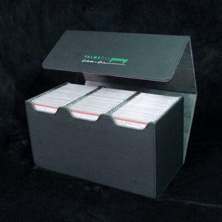 PSA 60 Capacity Palms Off Gaming Deluxe Storage Case Box for Graded Card Slabs (TCG Pokemon Yugioh MTG)