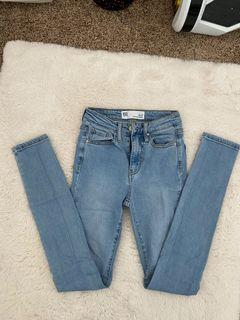 RSQ jeans preloved