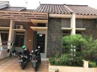Rumah Ekslusif Sudah SHM+IMB Lokasi Strategis