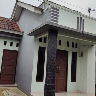 Rumah minimalis strategis dan bebas banjir di cimanggis