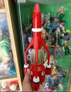 Thunderbird 3 Function