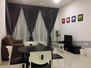 Tropicana Avenue Service Residences For Rent