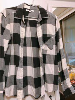 Uniquo襯衫