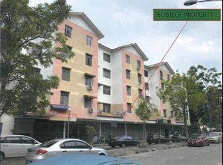 [WTS] Below Market Apartment Taman Permatang Sintuk