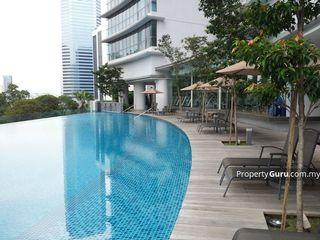[WTS] Panaroma KLCC for Rent