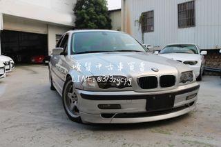 1999 BMW 320I