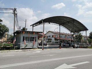 [20%OFF] Taman Sejahtera Klang RENO 2sty CORNER Cluster House ONLY RM608,000 (Market value RM750,000)