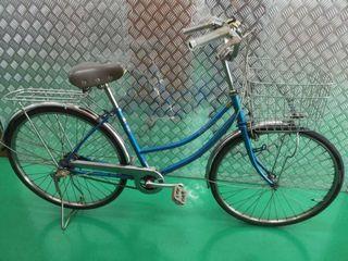 "26"" SkyBlue Japan Lady Bike (FAST DEAL)"