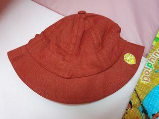 寶寶薄款小紅帽