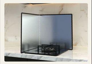 不銹鋼廚房隔油板, high quality stainless steel oil isolate board