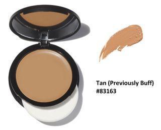 美國 ELF HD Mattifying Cream Foundation Buff #83163 無油 高清 啞光 粉底霜 e.l.f. eyeslipsface