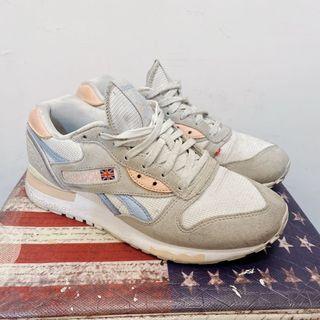 二手球鞋 Reebok LX8500 24CM USA7號