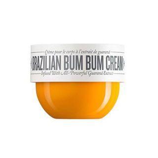現貨 Sol de Janeiro Brazilian bumbum cream 身體乳霜 屁屁霜 翹臀霜 25ml中小樣 黃瓶