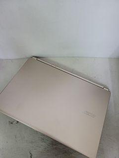 ACER V5-473G i5 Laptop 14'inch SSD 240G nvidia GT740M Webcam win10 notebook