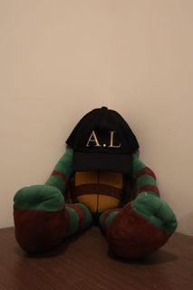 Alice Lawrance 棒球帽