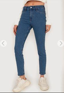 Authentic H&M Ankle Jeans