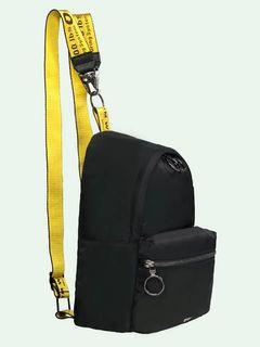 Authentic Off White backpack