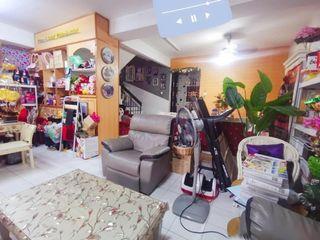 Bandar Putra Kulai / Jalan Nuri / 2 Sty Terrace House / Renovated