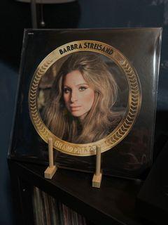 Barbra Streisand - Grand Prix 20 (1976) LP - Compilation