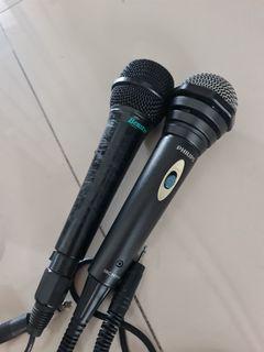 Benstar Philips microphone
